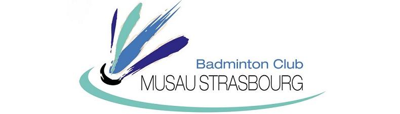 Badminton Club Musau Strasbourg